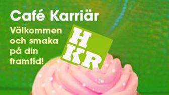 Stort intresse för Högskolan Kristianstads arbetsmarknadsdag Café Karriär