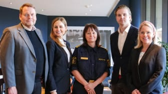 Tillsammans med Stureplansgruppen, Scandic Hotels i Stockholm och med ett nära samarbete med Krogar mot Knark, STAD och Polisen arbetar Clarion Hotel Sign för en knarkfri miljö