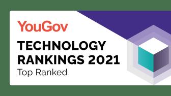 Samsung er verdens mest populære teknologi-varemærke ifølge YouGovs BrandIndex