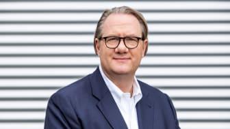 Frank Bierkämper - Mitglied des BdS-Präsidiums