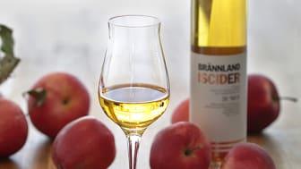 Brännland Cider på 356 Systembolag