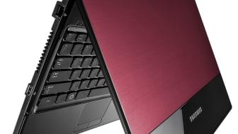 Samsung lanserar laptop i Sverige
