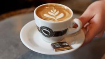 Espresso House etablerar sig i Karlshamn