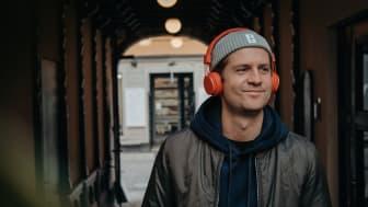 Hörbuch-Streaming: BookBeat Gruppe meldet 63 Prozent Umsatzwachstum auf 50,3 Mio. EURO (508 Mio. SEK)
