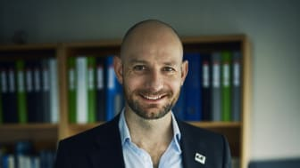 David Dupont-Mouritzen