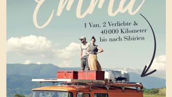 Cover Christina Klein - Roadtrip mit Emma