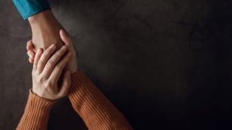 Ny strategi för suicidprevention ger stöd i långsiktigt arbete