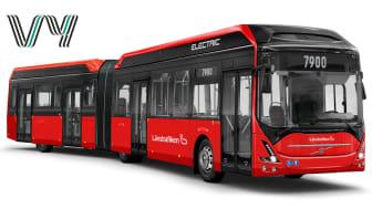Vy Buss AB väljer Kempower och LaddAlliansen när nya bussdepån i Jönköping elektrifieras.