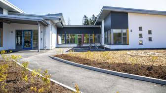 Finja levererar hållbara material för framtidens förskolor och offentliga byggnader 1