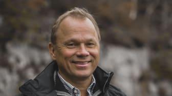 Produktsjef i Dekkmann, Torleiv Dalen Haukenes