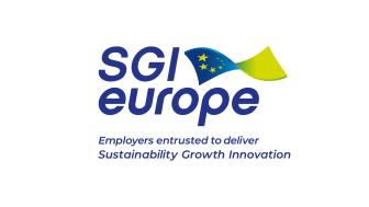 SGI Europe – Sweden (f d CEEP Sverige) är en ideell förening som bildades 1995, samtidigt som Sverige blev medlem i EU. I sektionen ingår Sveriges Kommuner och Regioner (SKR), Arbetsgivarverket, Sobona, Fastigo, KFO och Arbetsgivaralliansen.
