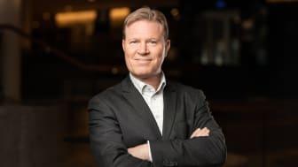Lars Ålund blir hotelldirektör på nya Smådalarö Gård - en av Sveriges största spadestinationer.