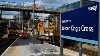 More reliable services on the way for East Coast Main Line passengers