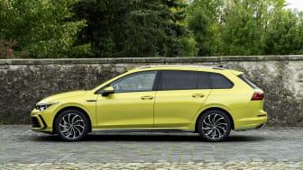 Volkswagen skyder 2021 i gang med blændende tilbud