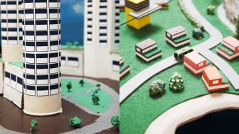 Minecraft och Mina Kvarter – nya inslag i skoltävlingen Future City