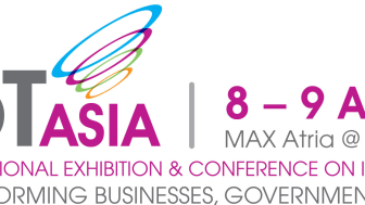 Internet of Things Asia 2015