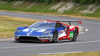 Ford GT racer