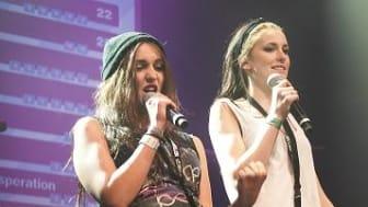 Livekarusellen 2013 startar på MY-mässan i Älvsjö - 60 artister och band på 2 dagar
