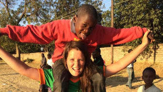 Inspirational African experience for new sports president