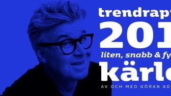 Göran Adlén spår små aktörer som framtidens storheter! Trendguruns sista trendrapport på Högberga Gård.