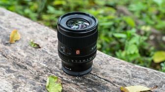 FE 35 мм F1.4 GM - незаменимый инструмент для фото- и видеографов