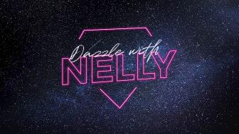 Dazzle with Nelly är en fest helt tillägnad till kunderna