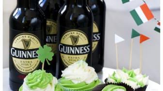 St . Patrick's Day - en högtid där mat och dryck står i centrum