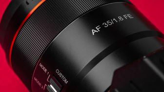 Samyang AF 35mm F1.8 FE Product Image - Nic Taylor (4)