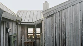 PER LINE • STILLHETENS ARKITEKT- Utstilling i Hvelvet, Nasjonalmuseet — Arkitektur: