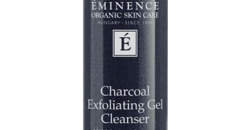 Éminence Organics Charcoal Exfoliating Cleanser