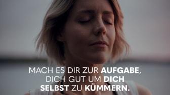 """VS Motiv """"Kümmern"""""""