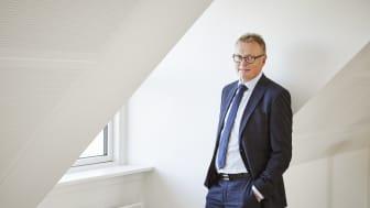 Lasse Iversen Hansen tiltrådte som administrerende direktør i Penta Advokater mandag d. 2. september 2019