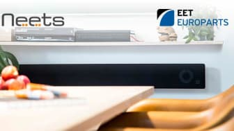 Neets appoints EET Europarts as distributor in Finland