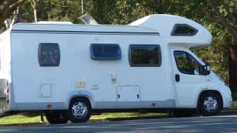 Opus Fukttest för husvagnar och husbilar