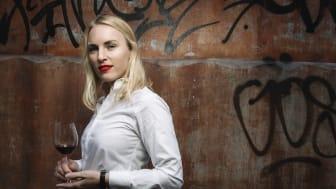 Anna Rönngren förstärker Winefinder.se - Sveriges ledande e-handel för kvalitetsviner