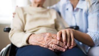 Dela information inom vård och omsorg ställer krav på åtgärder för att skydda patientens integritet