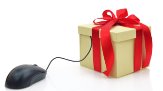 Spår tidenes julehandel på nett
