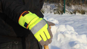 Handsken Worksafe Eco24 – ett vattentätt bevis på en smidigare arbetshandske