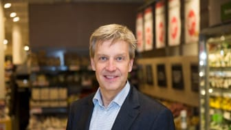 Thomas Gäreskog blir ny etableringschef på Axfood