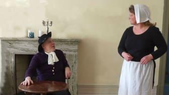 Järnviljan – en musikteater om de mäktiga släkterna i Moheda socken
