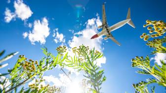 Norwegian se convierte en la primera aerolínea en firmar el Compromiso sobre el Cambio Climático de la ONU