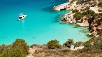 Grekland är sommarens storfavorit