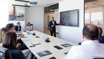 Milestone Systems opens new Regional Headquarter in Dubai Media City