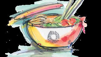 """Förderprogramm """"Geh deinen Weg mit Mehrweg"""" unterstützt lokale Gastro-Betriebe in Stadt und Landkreis Reutlingen"""