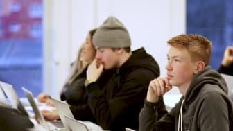 Hur påverkar mobilerna klassrumsmiljön?