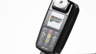 NYHET! Smart Start SSI 20/30 - den nya generationens alkolås!