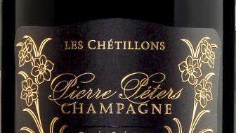 Exklusiv lansering av Pierre Péters Les Chétillons 2008 i unik årgång!