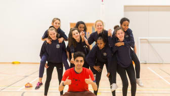 Help get teenagers in London more active through Satellite Clubs