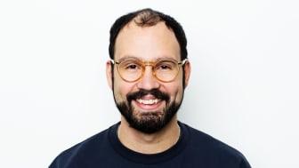 João Doria, grafisk formgivare