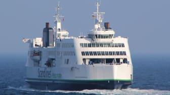 Scandlines og Corvus Energy vinder Ship Efficiency Award